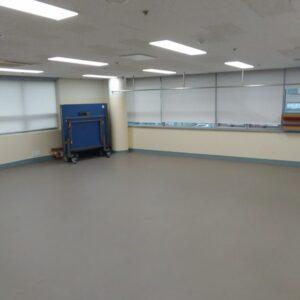 성북장애인복지관 프로그램2실(2층)