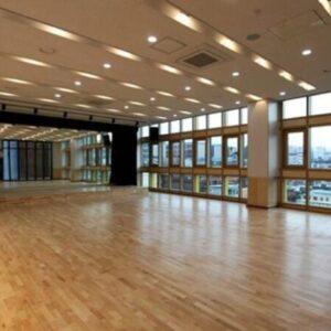 안암동주민센터 대강당(6층)