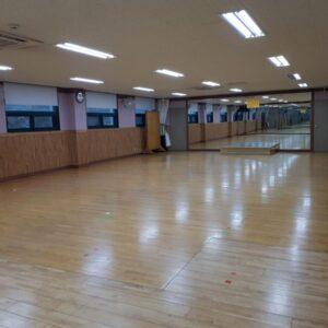 월곡2동주민센터 대강당(2층)