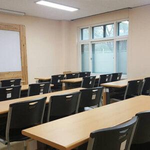 월곡종합사회복지관 꿈이룸교실(2층)
