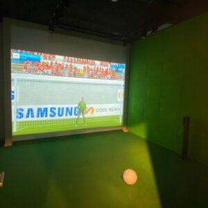 장위청소년문화누림센터 VR 스포츠 공간-혜윰누림(지하)