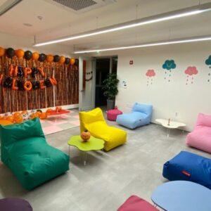 장위청소년문화누림센터 청소년파티룸-우리누림(3층)