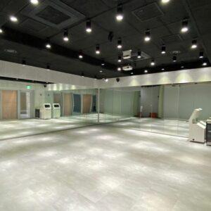 장위청소년문화누림센터 연습실-라온누림(지하)