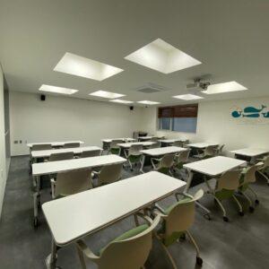 장위청소년문화누림센터 세미나실-다다누림(2층)