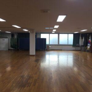 정릉1동주민센터 대강당(3층)