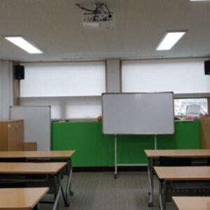 정릉2동주민센터 회의실(2층)