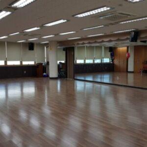 종암동주민센터 다목적 대강당(3층)