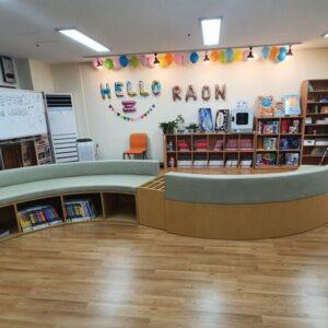 코아루센타시아 상가 청소년 놀터 동행라온 커뮤니티실(1층)