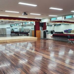 돈암2동주민센터 대강당(3층)