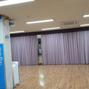 정릉3동주민센터 강당(3층)