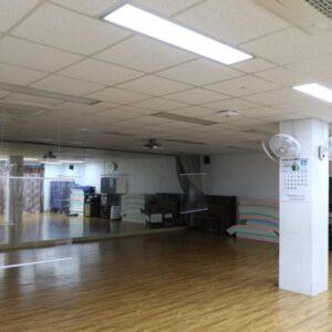 길음소리마을센터 - 강당(지하)