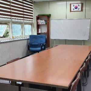 돈암2동주민센터 회의실(2층)