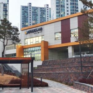 성북길빛도서관