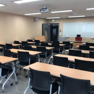 성북50플러스센터 강의실2(4층)